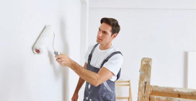 meilleure peinture d'intérieure