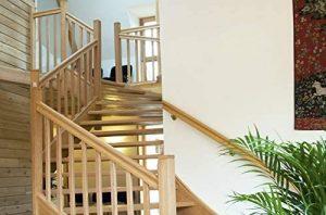 meilleur vernis pour escaliers