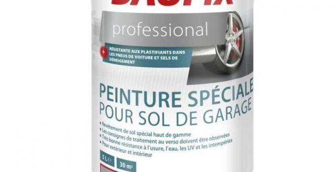 meilleure peinture de sol de garage